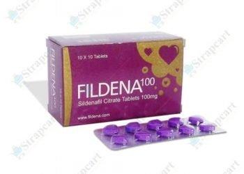 Fildena 100Mg