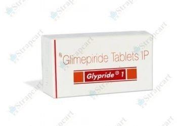 Glypride 1Mg