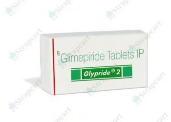 Glypride 2Mg