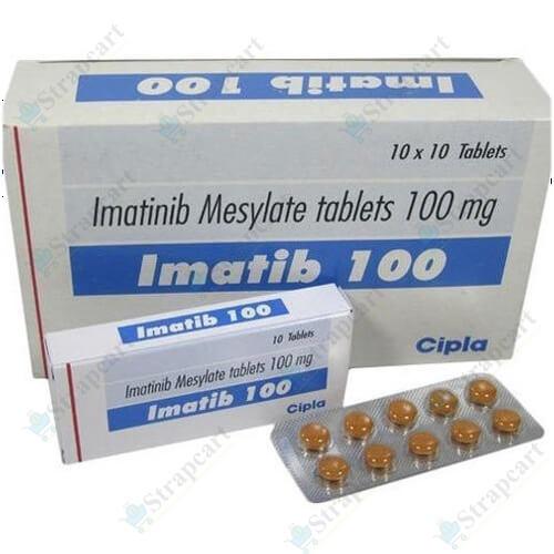 Imatib 100Mg