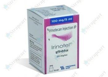 Irinotel 100Mg/50ml Injection
