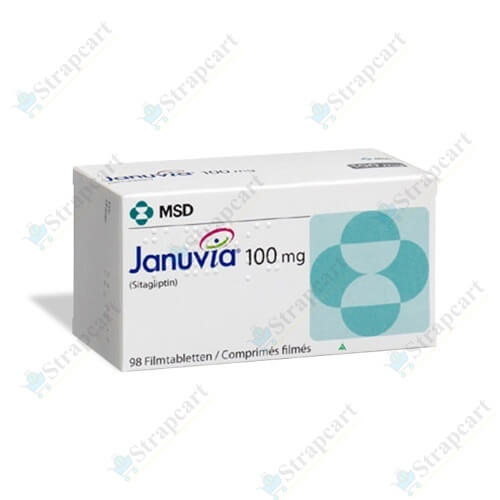 Januvia 100Mg