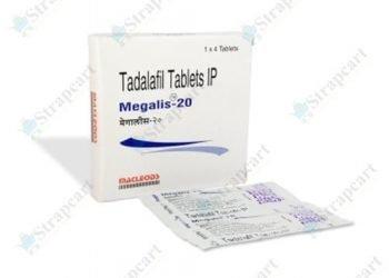 Megalis 20Mg