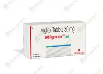 Mignar 50Mg