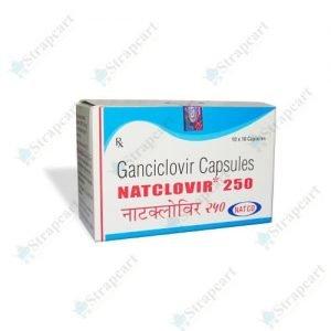 Natclovir 250Mg