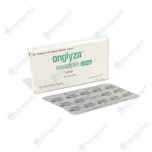 Onglyza 2.5Mg