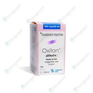 Oxitan 100Mg/25ml Infusion