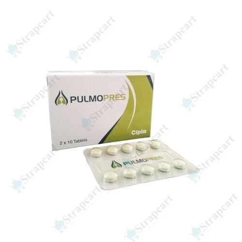 Pulmopres 20Mg