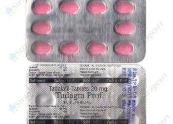 Tadagra Prof 20Mg