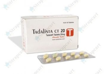 Tadalista CT 20Mg
