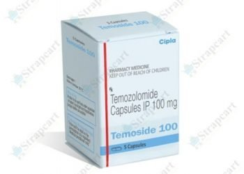 Temoside 100Mg