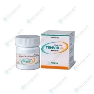 Tenvir L Tablet