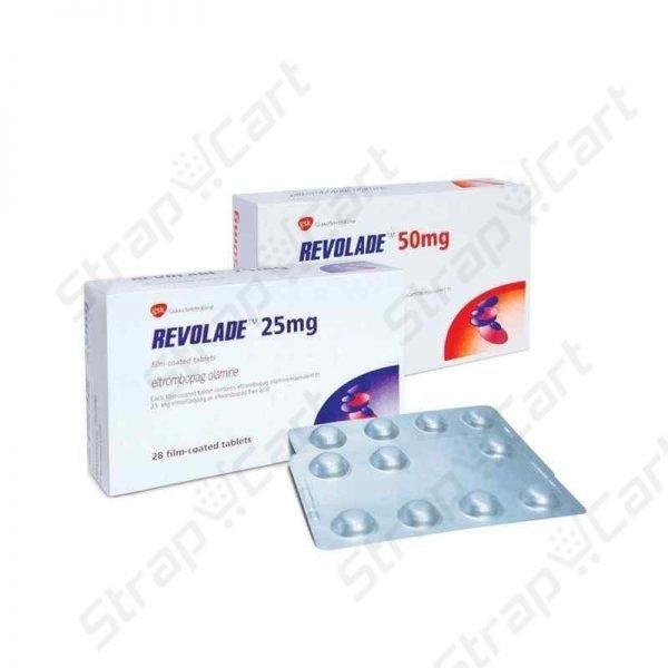 Buy Revolade 50mg online