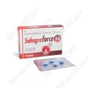 Buy Suhagra Force 50 Online