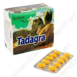 Buy Tadagra Softgel 20mg Online