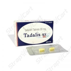 Buy Tadalis SX 20mg Online