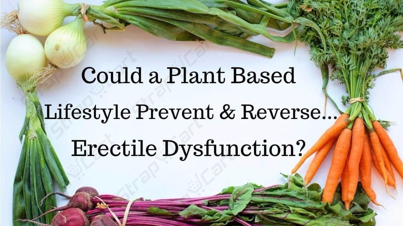 7 foods that may help relieve erectile dysfunction