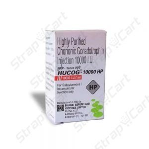 Buy Hucog 10000 IU Injection Online