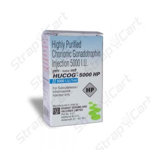Buy Hucog 5000 IU Injection Online