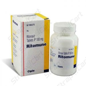 Buy Ritomune 100mg Online