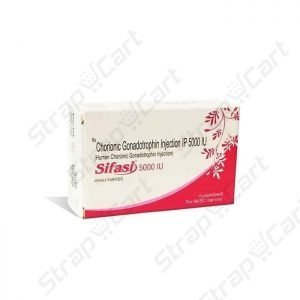 Buy Sifasi 5000 IU Injection Online