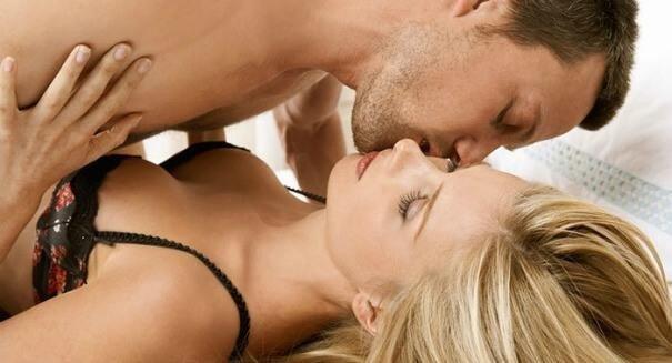 Good sleep key to good sex
