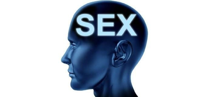 Sex may boost brain power