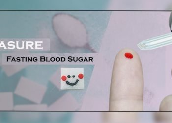 Measure - Fasting Blood Sugar