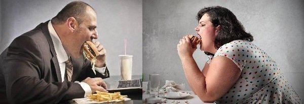 Can You Lose Weight By Stop Eating Junk Food
