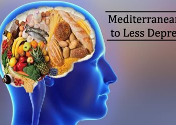 More Evidence Links Mediterranean Diet to Less Depression