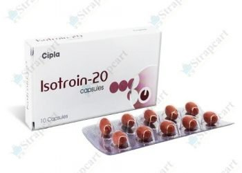 Isotroin 20Mg