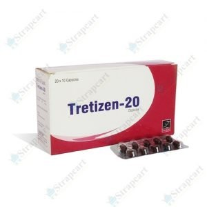 Tretizen 20Mg