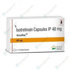 Accufine 40Mg
