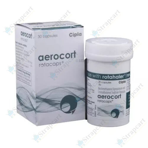 Aerocort Rotacaps