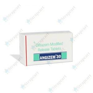 Angizem 30Mg