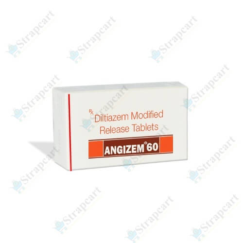 Angizem 60Mg