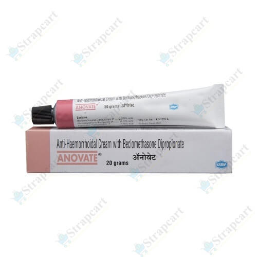 Anovate Cream