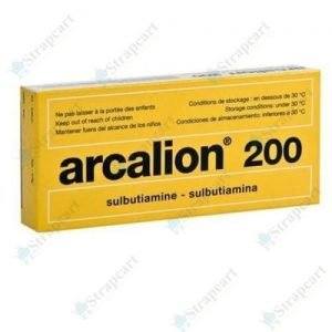 Arcalion 200Mg