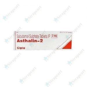 Asthafen 1Mg