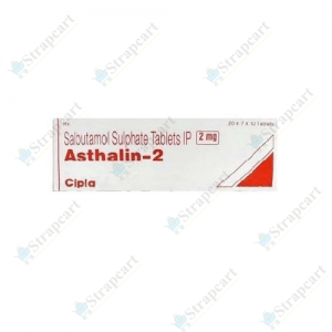 Asthalin 2Mg