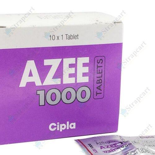Azee 1000Mg
