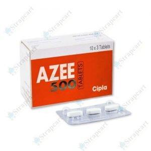 Azee 500Mg