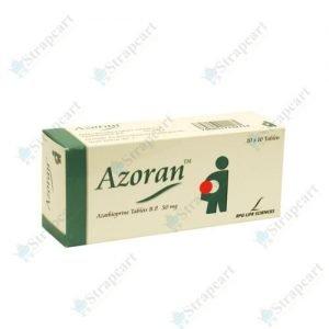 Azoran 50Mg