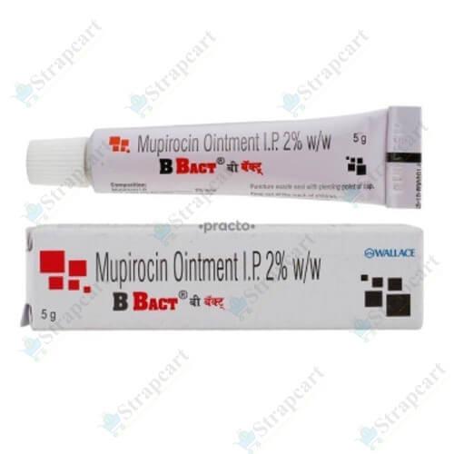 B-Bact Ointment