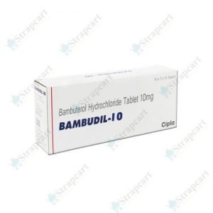 Bambudil 1 Mg