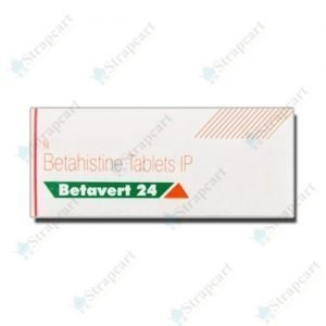 Betavert 24Mg