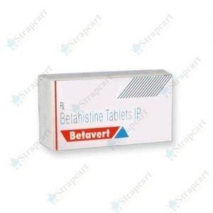 Betavert 8Mg