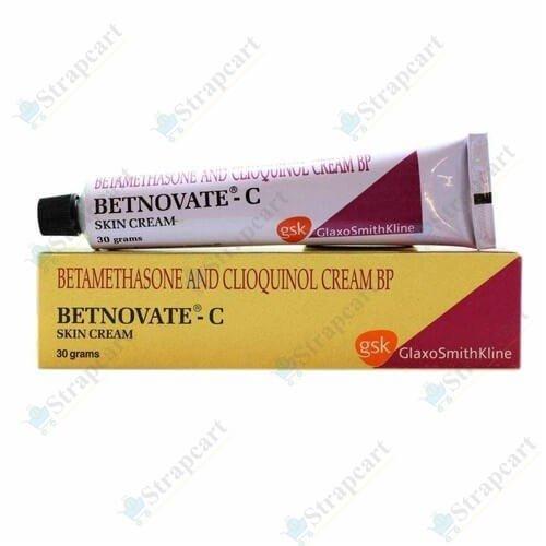 Betnovate C Cream