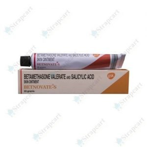 Betnovate S Ointment