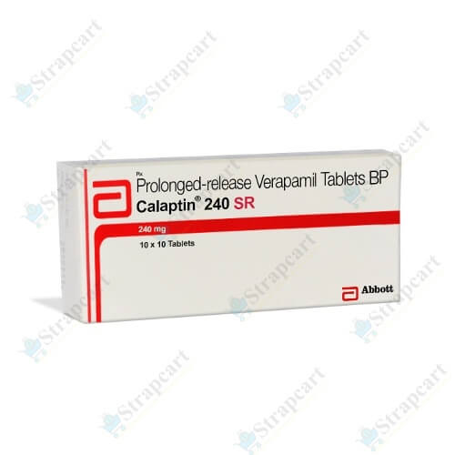 Calaptin SR 240Mg
